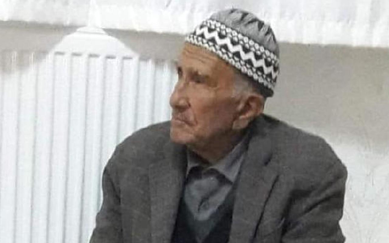 Gaziantep'ten acı haber geldi! 83 yaşındaki adam kurtarılamadı