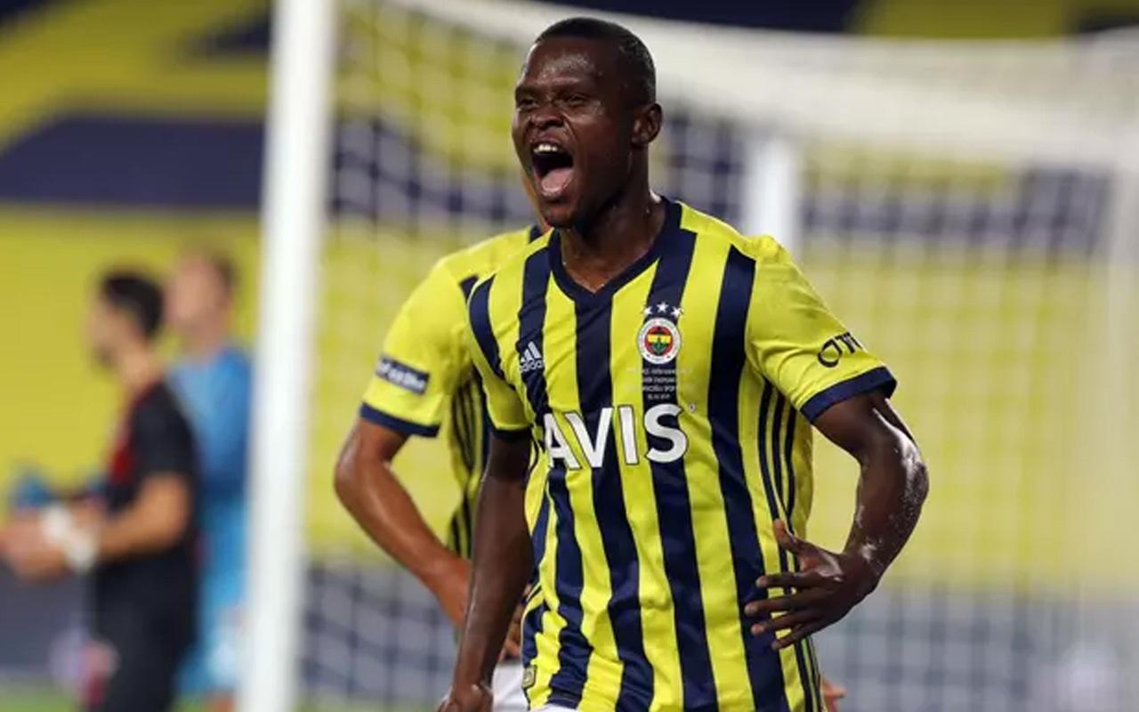 Fenerbahçe'de ayrılık gündemi! Samatta'ya talip çıktı