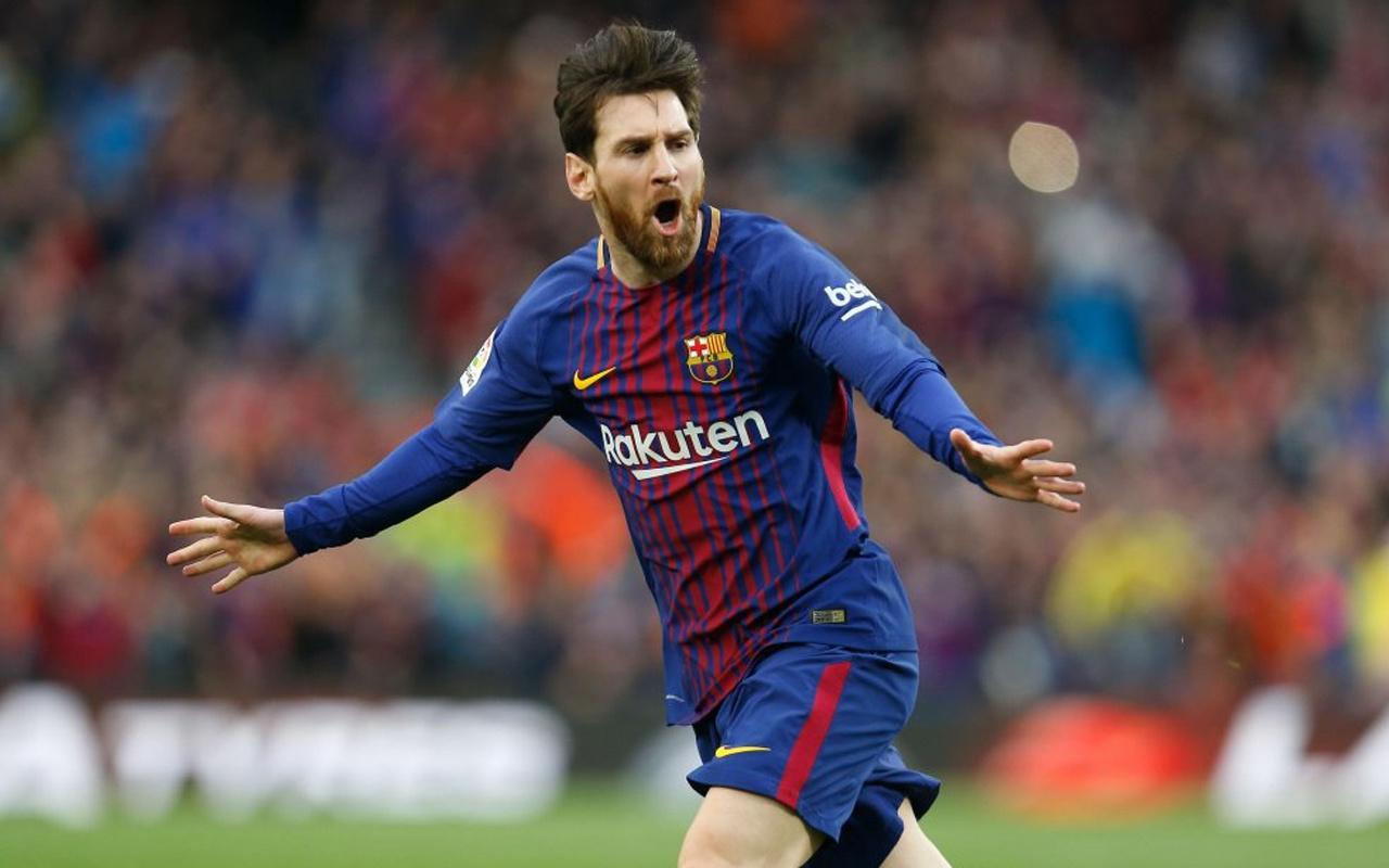 Böylesi görülmedi! Lionel Messi'ye dudak uçuklatan teklif