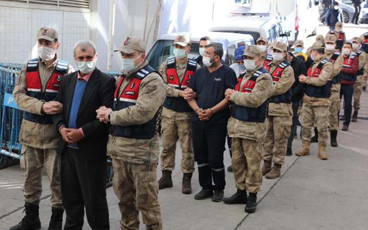 Gaziantep'te başını taşla ezmişlerdi! Operatörü yasak aşk yaşadığı kadının kocası öldürmüş