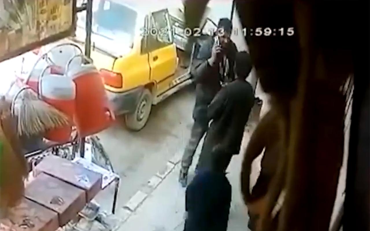 PKK'nın paralı bombacıları yakalandı