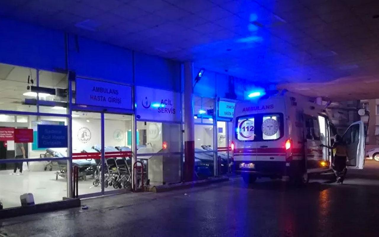 KYK yurdunda karantinada bulunan 40 kişi, zehirlenerek hastanelik oldu