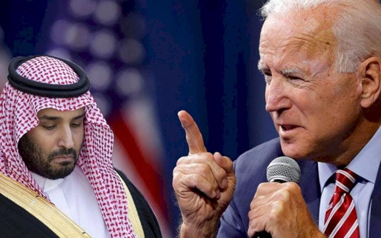 Joe Biden, Prens Selman'ı gözden çıkardı! The Guardian yazdı