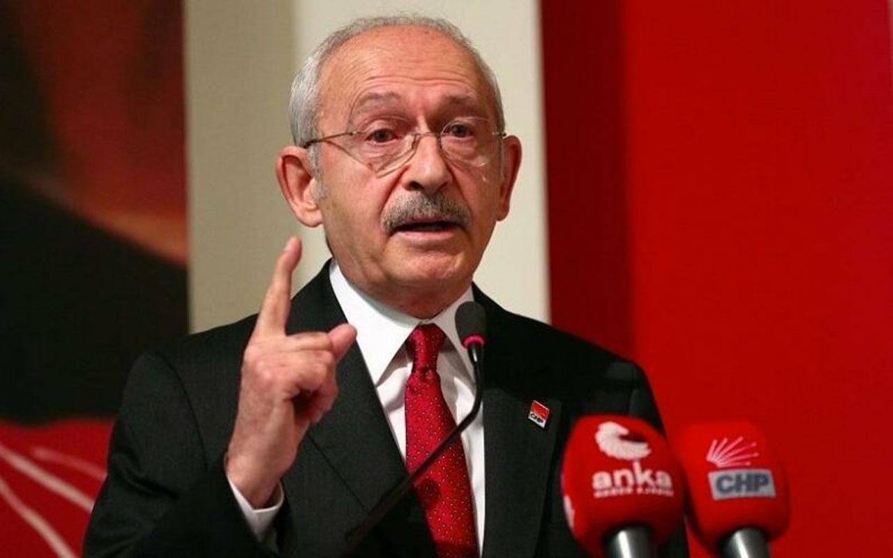 Kılıçdaroğlu'ndan afiş tepkisi: Geceyarısı vinçlerin yetmemiş, Özel Harekat Polislerini baskına göndermişsin