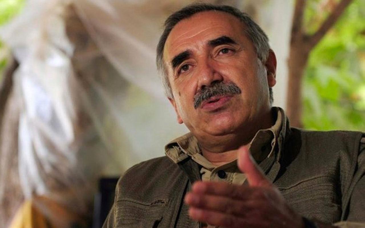 PKK elebaşı Murat Karayılan saklandığı delikten itiraf etti! Gara'daki ağır hezimeti anlattı