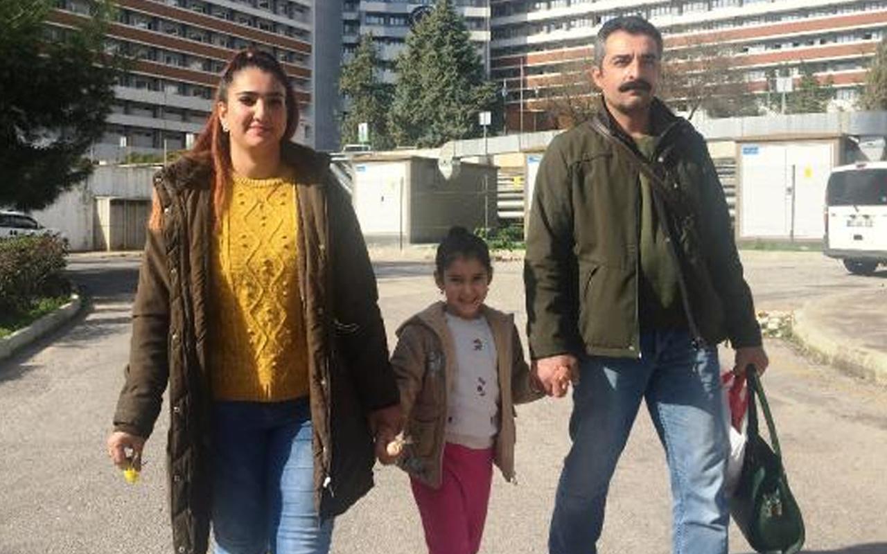 Antalya'da çocuk hasreti çeken ailelere dayanamadı! Rahmini bağışlama kararı aldı