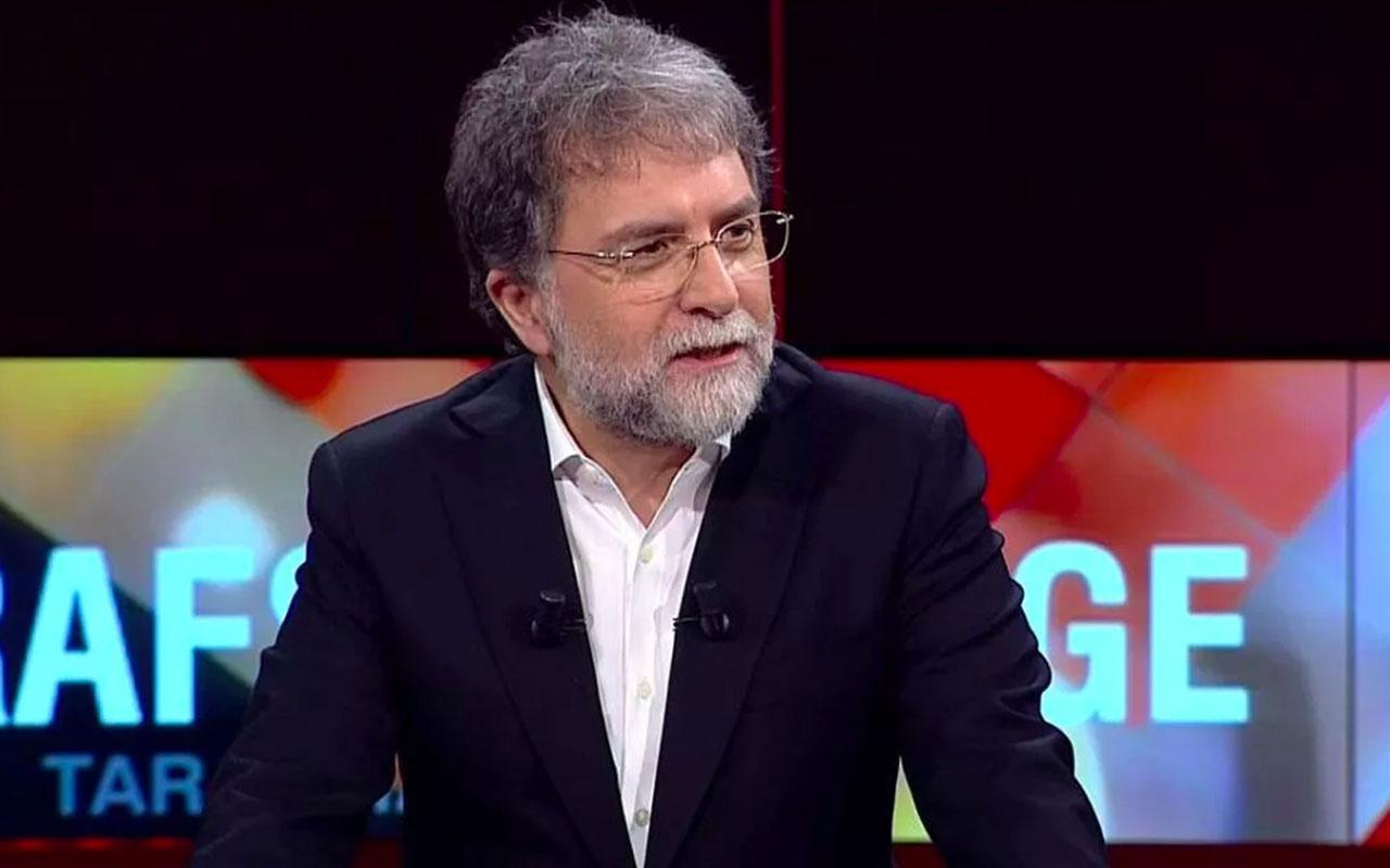 Ahmet Hakan'dan amirallerin bildirisi için dikkat çeken yorum: Toptan deliriyor gibiyiz