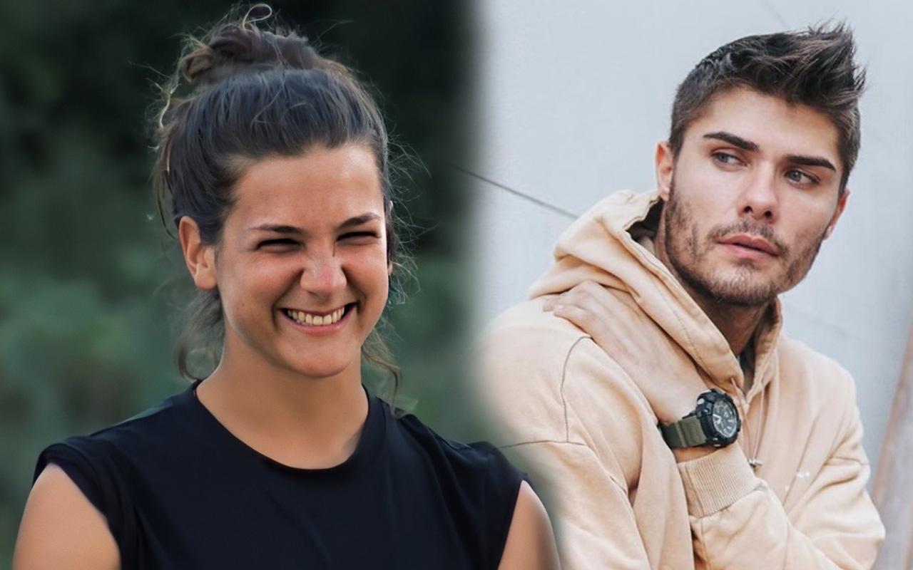 Barış Murat Yağcı Nisa Bölükbaşı evleniyor! Eski sevgilinin dövmesi olay çıkarmıştı