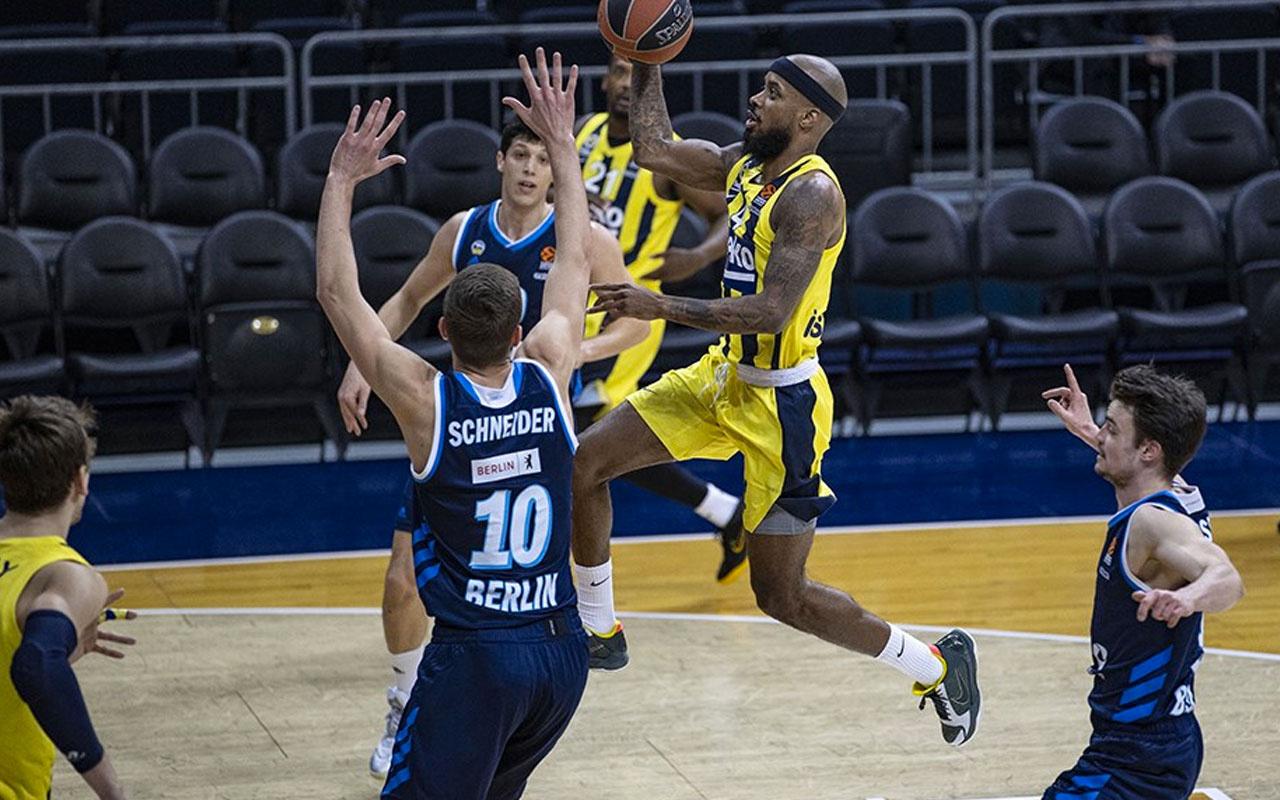 Fenerbahçe Beko'dan müthiş seri! 10'da 10 yaptı