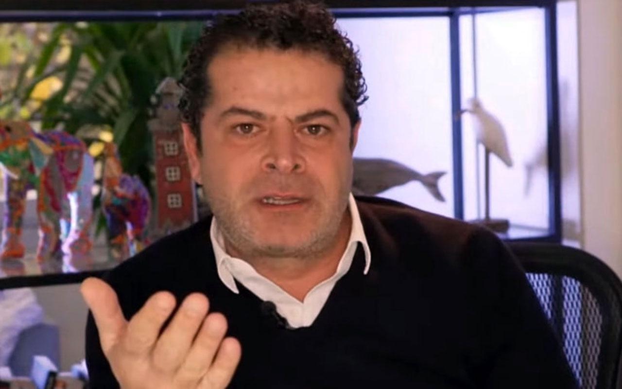 Medya tartışmasına Cüneyt Özdemir de katıldı: Bu teyit.org'un yediği ilk halt değil