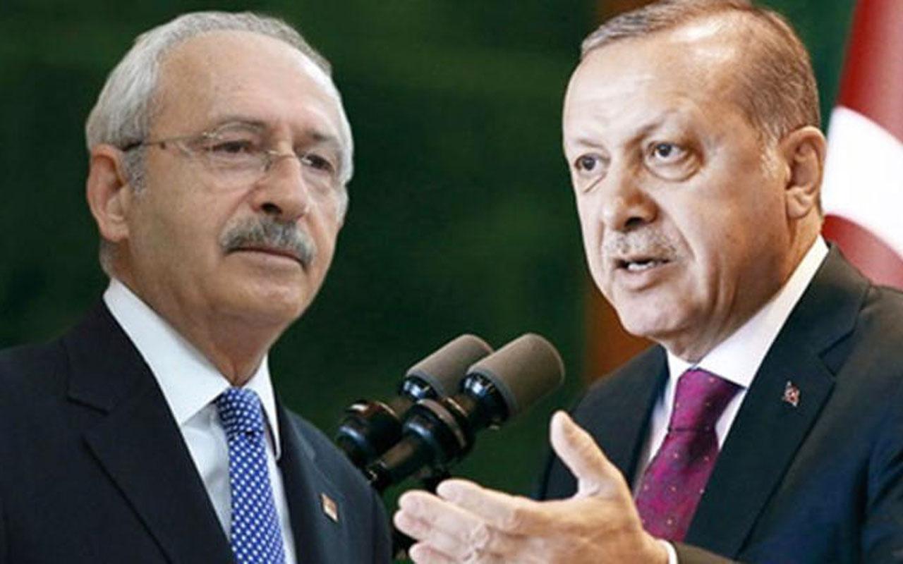 Kılıçdaroğlu'ndan Erdoğan'a tazminat davası!'Gara' tartışmasında tansiyon yükseliyor