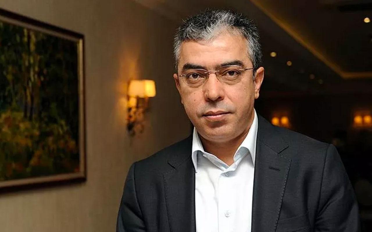 Cumhurbaşkanı Başdanışmanı Uçum'dan HDP çıkışı: Anayasal koşullar oluşursa kapatma kararı verilir