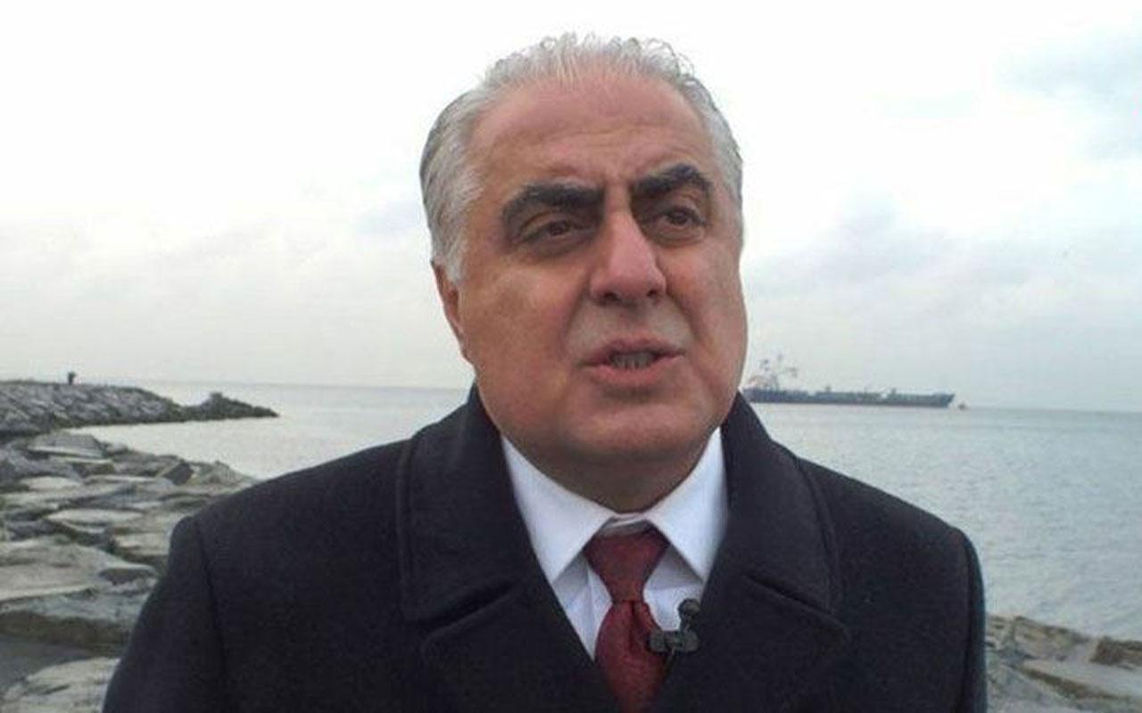 Boğaziçi Hukuk Fakültesi Dekanı Prof. Kuran: Babamın oğlu gelse liyakat ve adaletten ödün vermem