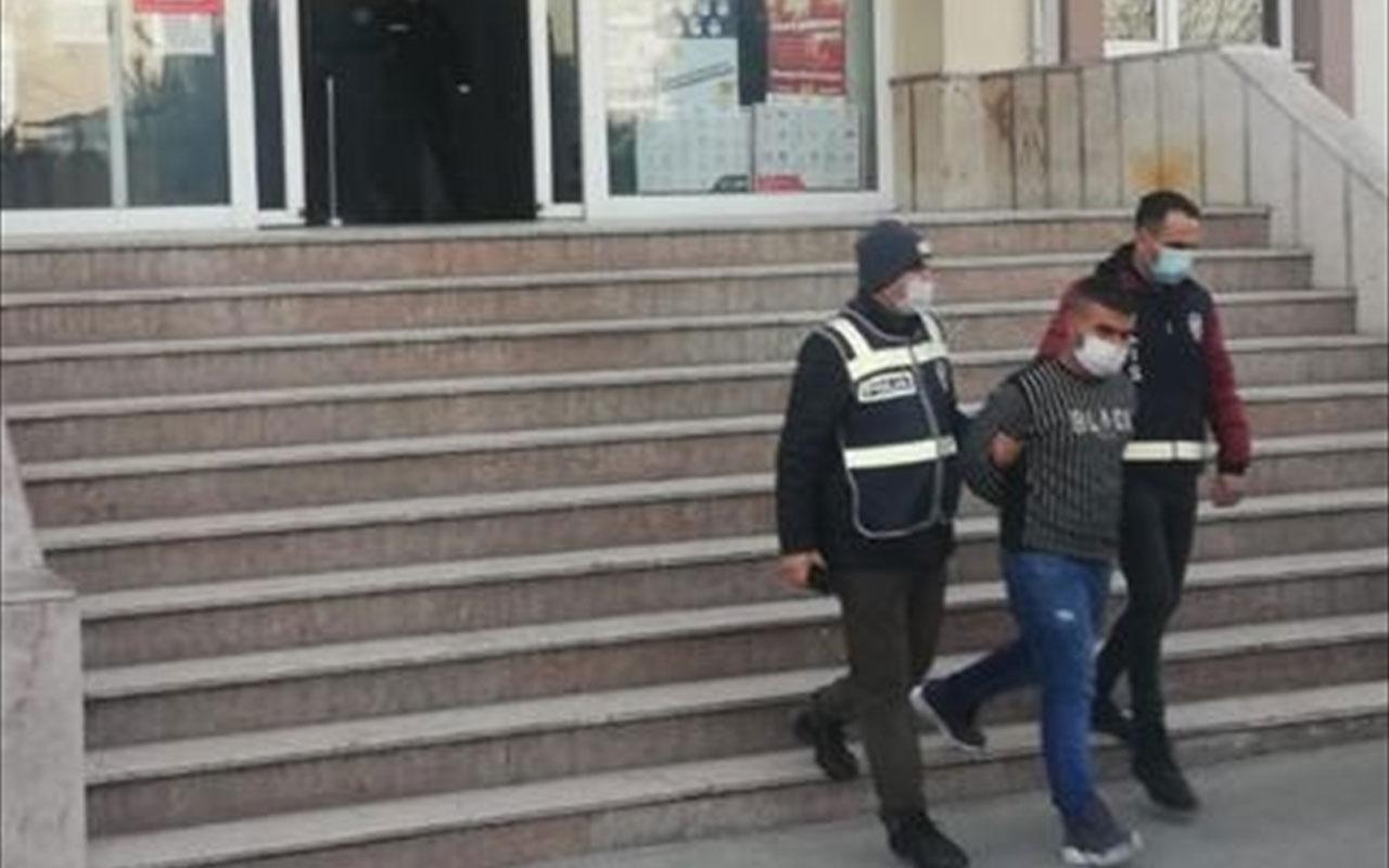 Manisa'daki silahlı kavgada bir kişi öldü