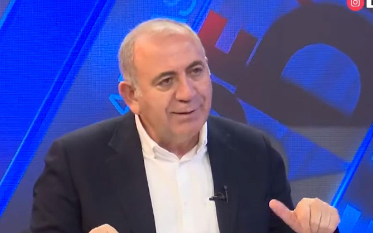 Kılıçdaroğlu'nun söyleyemediğini Gürsel Tekin söyledi