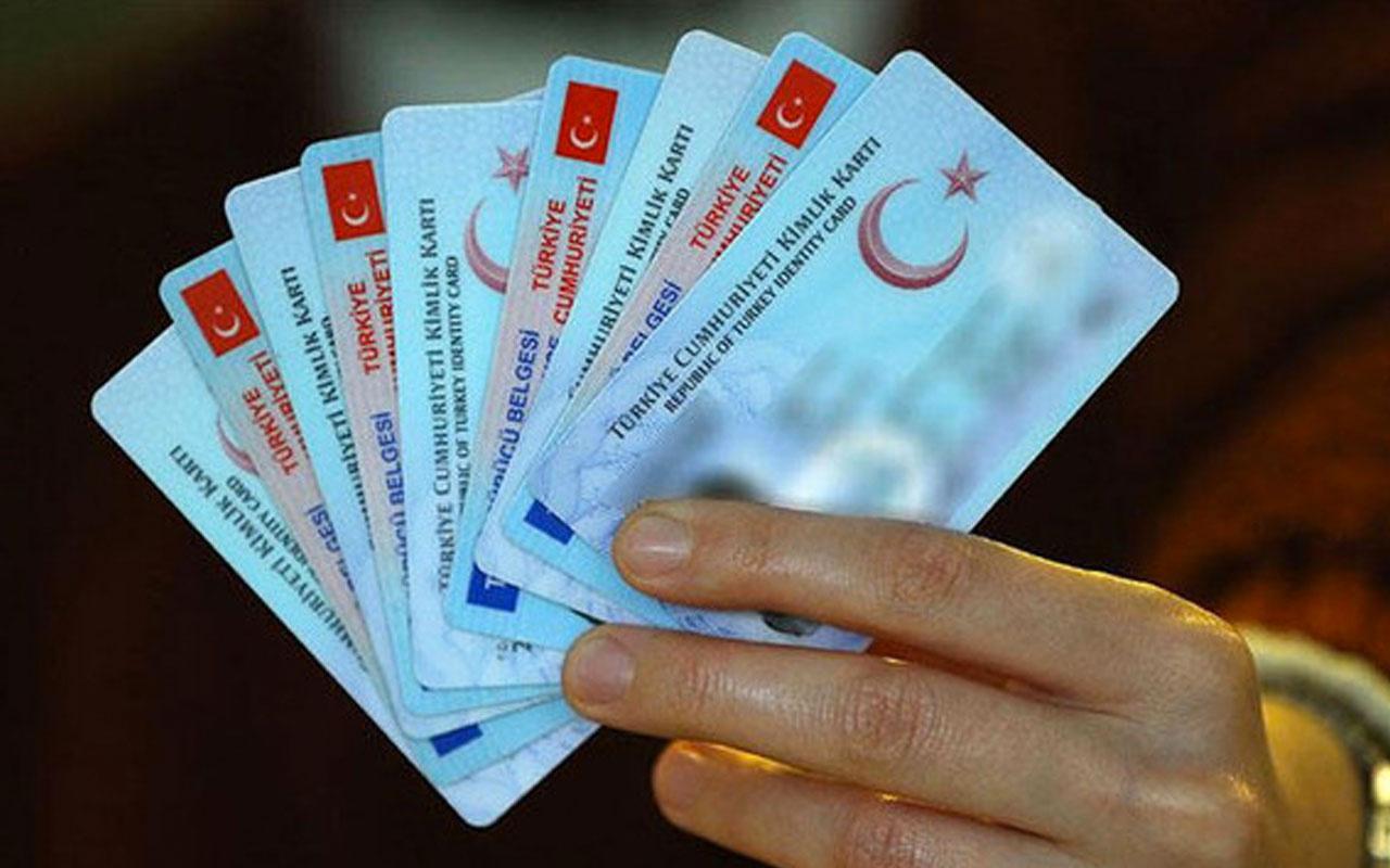 Ehliyet ile kimlik kartını birleştirenlerin sayısı 1 milyonu aştı