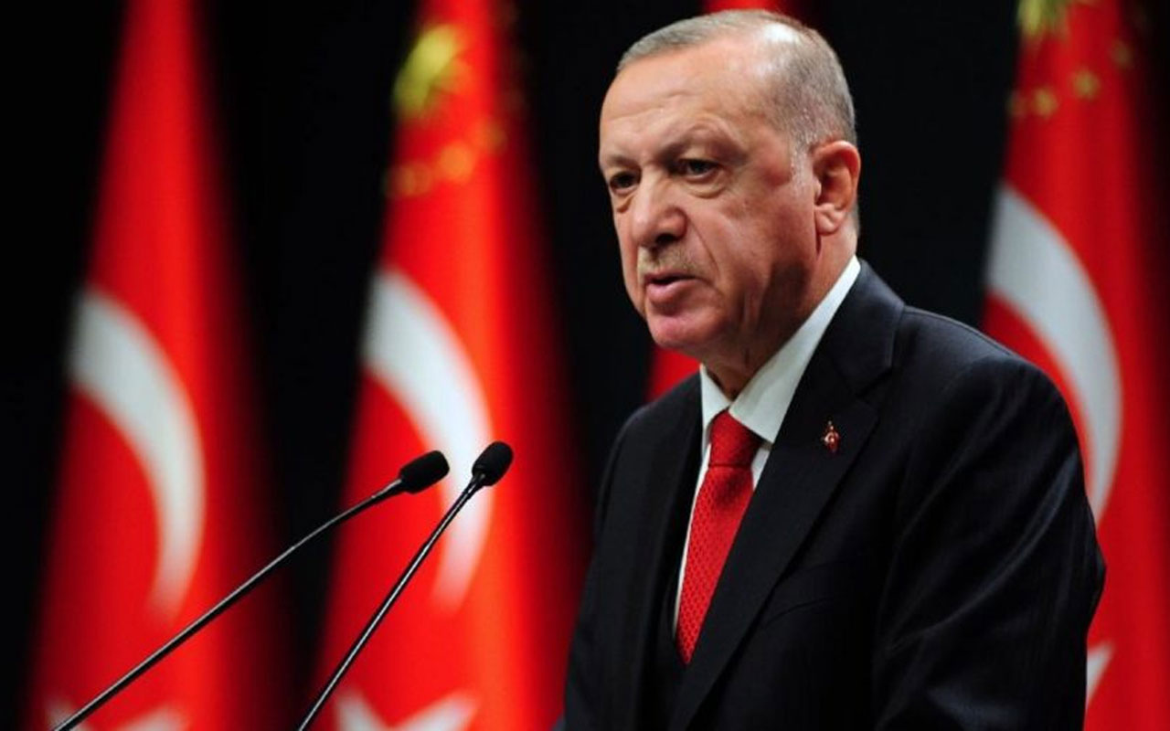 Cumhurbaşkanı Erdoğan'dan 28 Şubat mesajı: Siyasi hayatım bitirilmek istendi