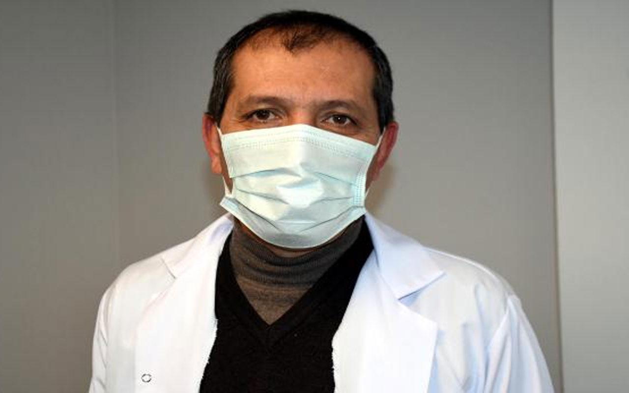 Prof. Dr. Bülent Ertuğrul: Kontrollü bir salgın dönemine giriyoruz