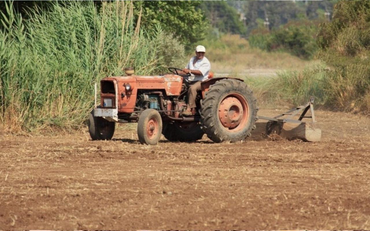 Çiftçiye gübre desteği ödeme günleri TC numarasına göre