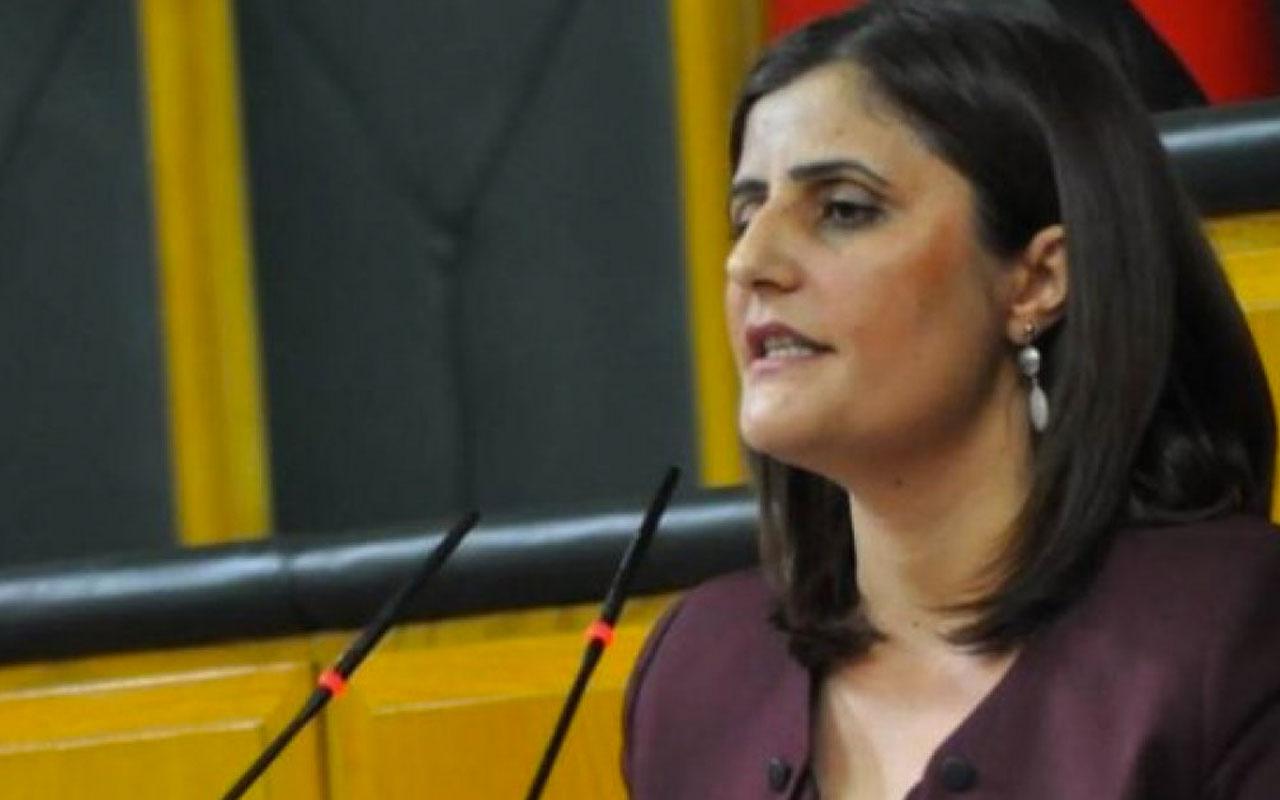 HDP'li Dirayet Dilan Taşdemir hakkında soruşturma başlatıldı Soylu ismini açıklamıştı