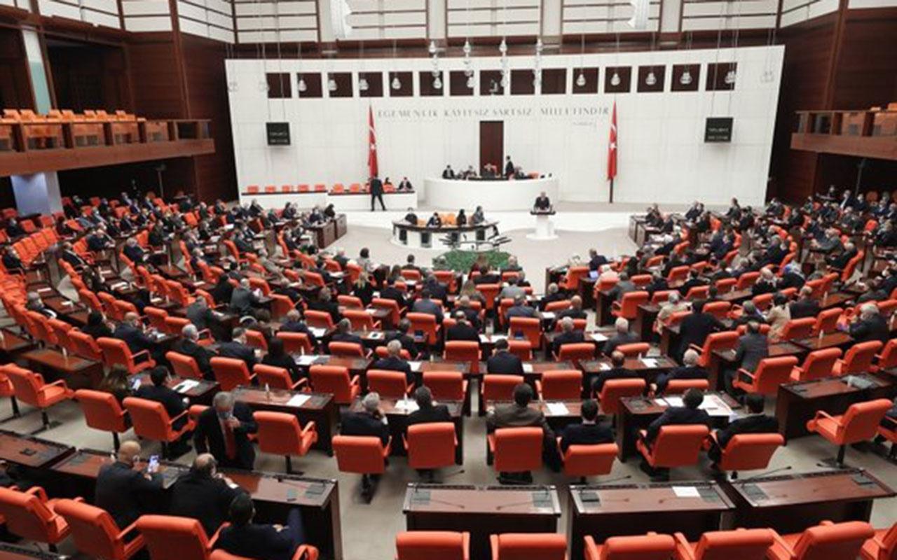 Yeni seçim barajı belli oldu! İşte yeni Siyasi Partiler ve Seçim Kanunu 'terör' ayarı geliyor