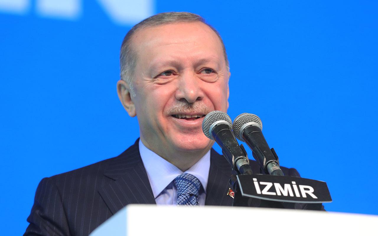 Erdoğan'dan döviz rezervi açıklaması! Bunlar sahtekar ne dövizin buharlaşması ne haksız kazanç