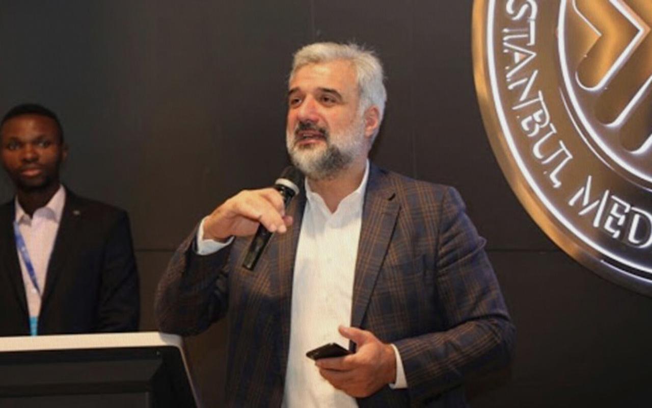Osman Nuri Kabaktepe kimdir? AK Parti İstanbul İl Başkanı mı olacak?