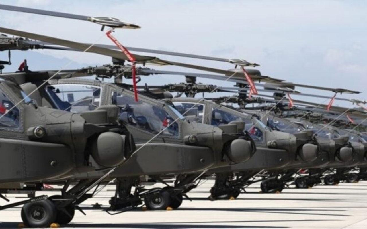 Yunanistan ve ABD'den ağır tahrik! Bu kez Batı Trakya'ya 145 helikopterle geliyorlar
