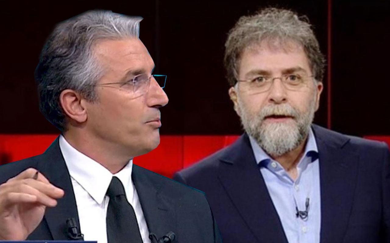 Ahmet Hakan: HDP'ye oy vermiş vatandaşlarımızı dışlarsan... PKK'ya çalışmış olursun