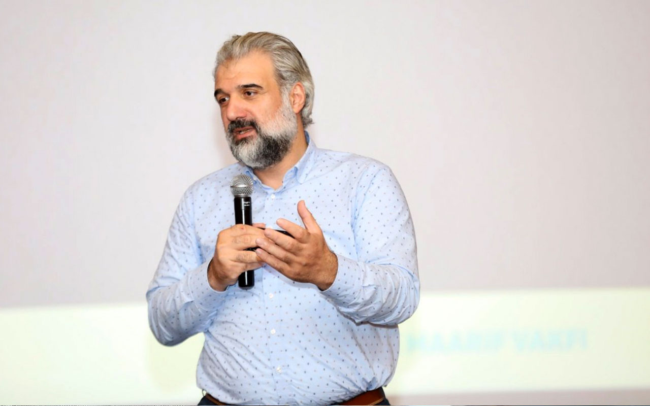 AK Parti İstanbul İl Başkanı adayı Osman Nuri Kabaktepe oldu