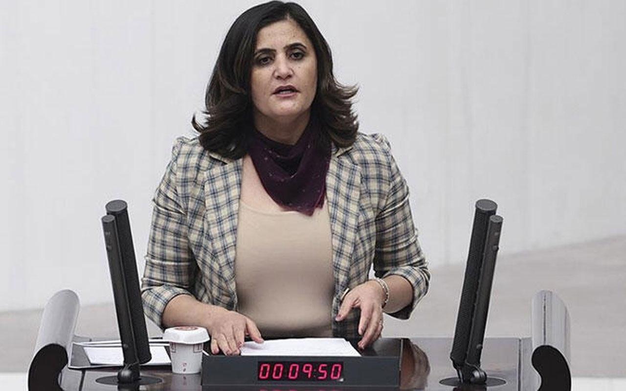 HDP'li Dirayet Dilan Taşdemir'i Gara'da gördüğünü söylemişti! İşte o teröristin ifadesi