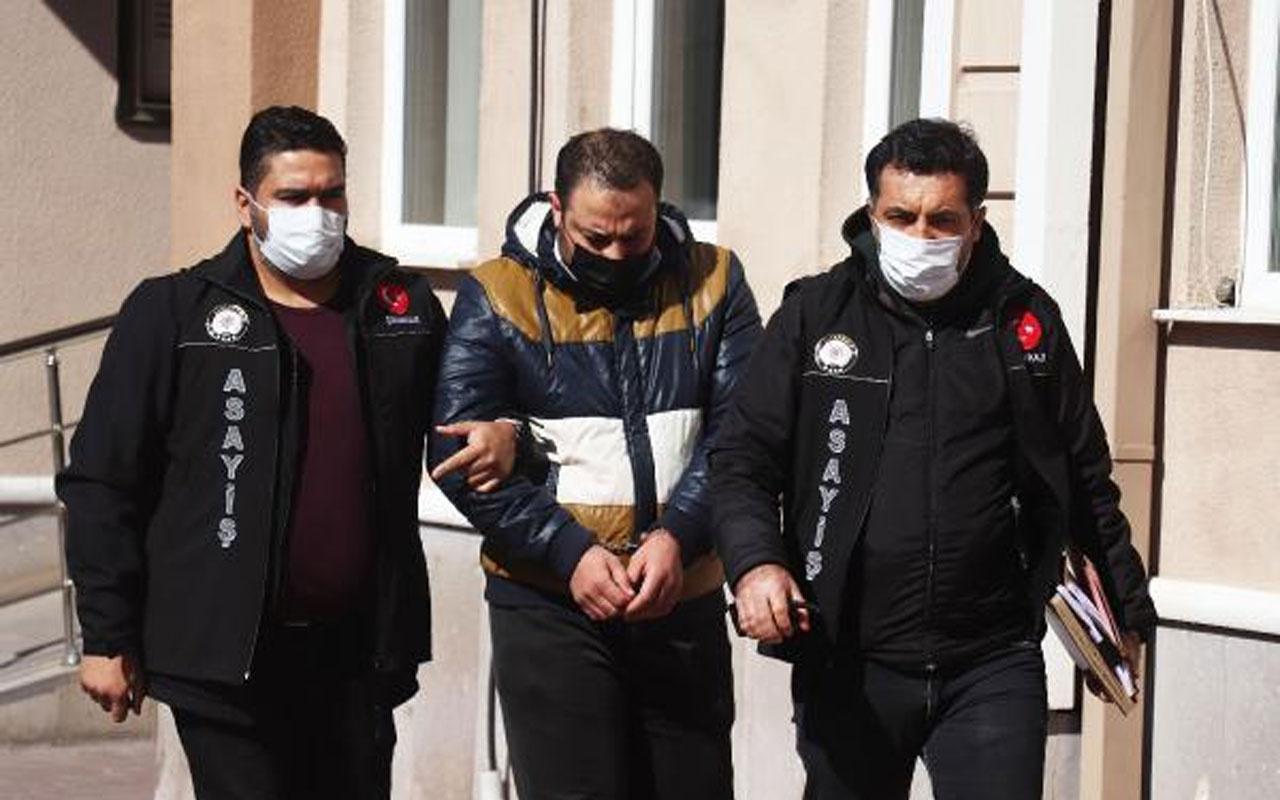 Bu kadarına da pes! Çanakkale'de telefonla dolandırdı İstanbul'da yakalandı