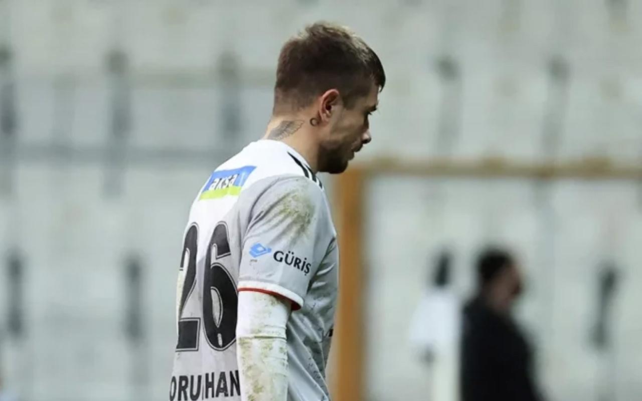 Beşiktaş'ta Dorukhan Toköz'un yolu İspanya'ya çıktı!