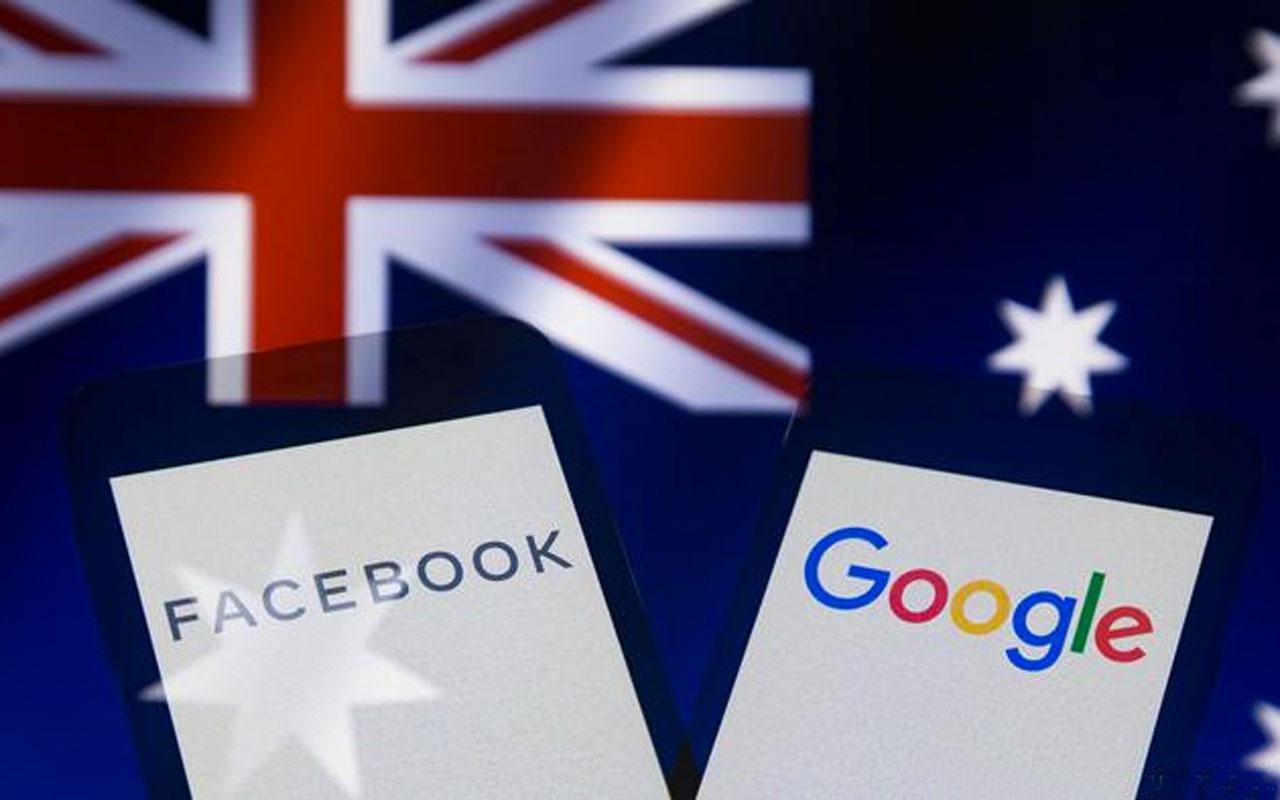 Avustralya vatandaşlarına kısıtlama uygulayan Facebook'a reklam vermeyecek