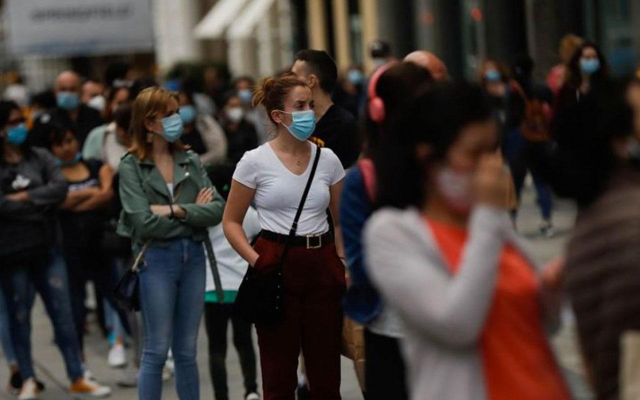 DSÖ koronavirüs salgının ne zaman biteceğini açıkladı