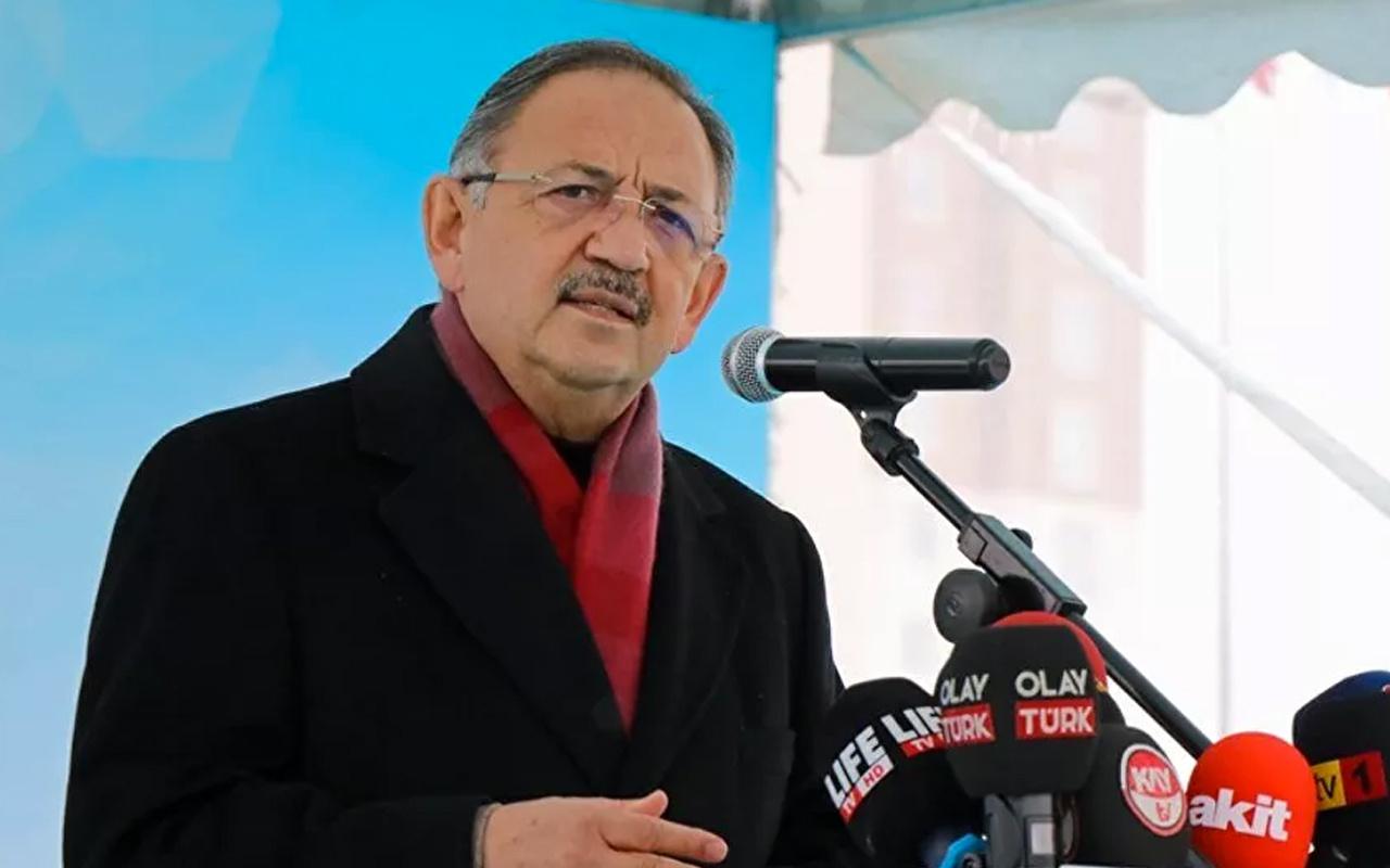 'Lanet olsun oylarınıza' diyen AK Partili Mehmet Özhaseki: Aşırıya gitmiş olabilir