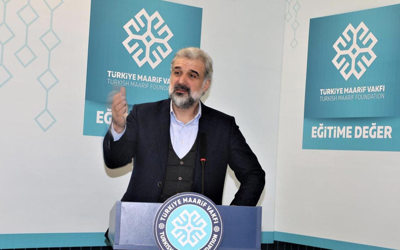 Osman Nuri Kabaktepe eşi ve çocukları kimdir? Osman Nuri Kabaktepe siyasi geçmişi
