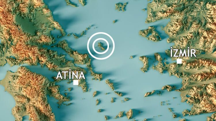 Ege'de savaş sesleri! Uçak gemisi Türkiye'ye karşı yola çıktı