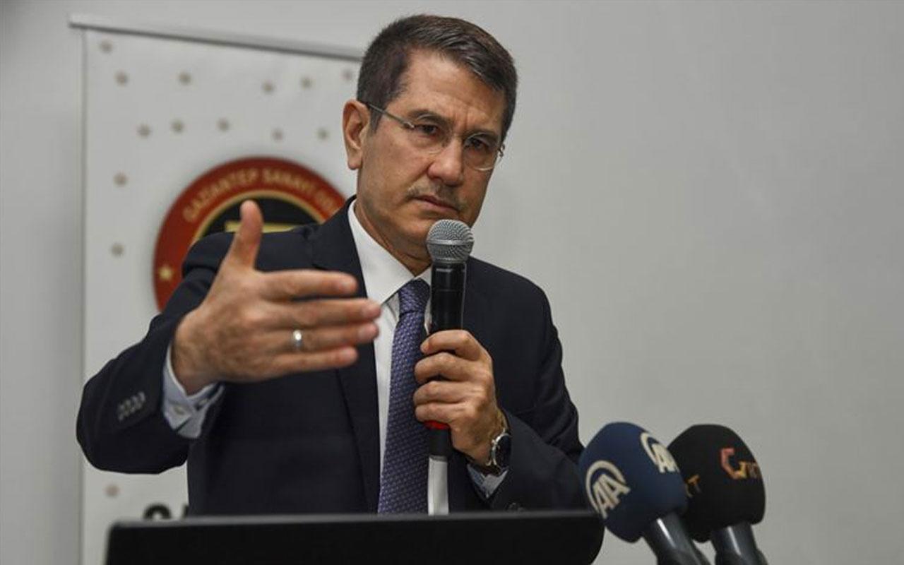 AK Parti Genel Başkan Yardımcısı Nurettin Canikli'den Merkez Bankası açıklaması