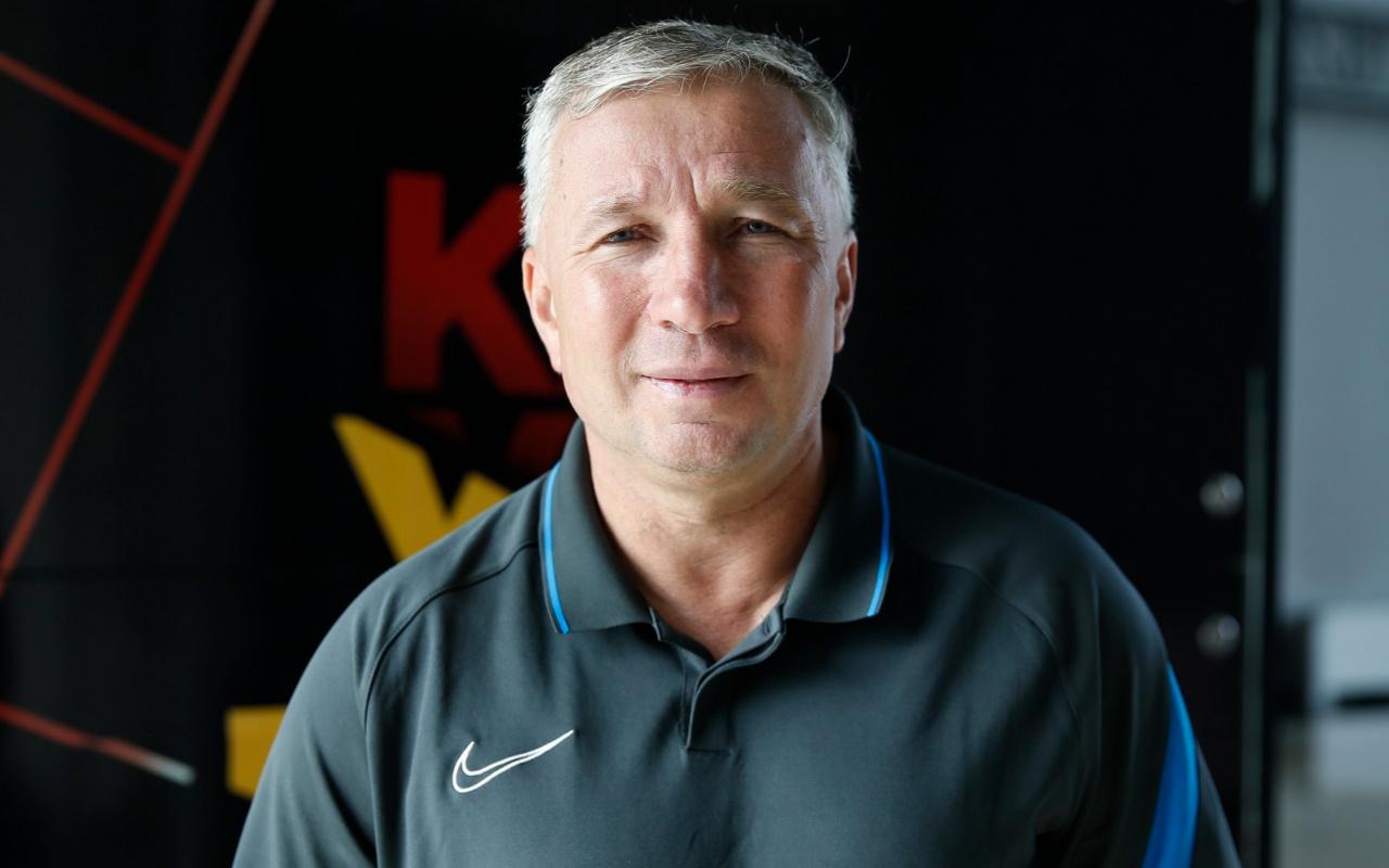 Kayserispor'da teknik direktör Dan Petrescu ile yollar ayrıldı