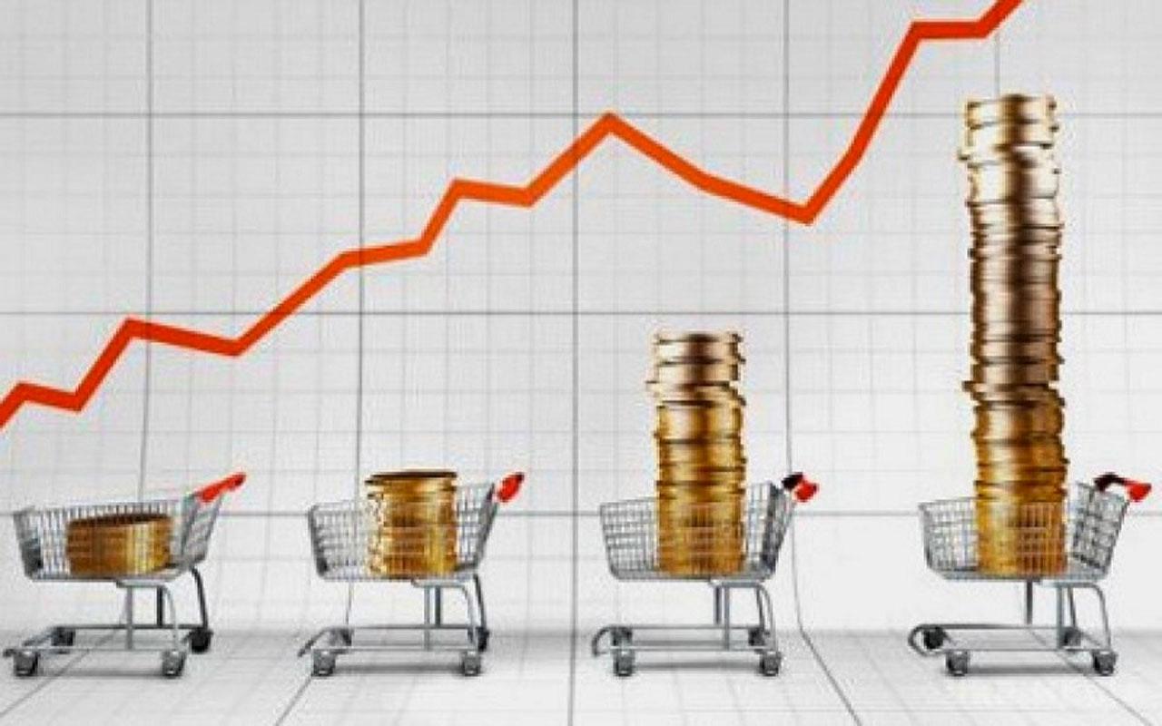KAMUAR'dan 'fiyat artışı' raporu: Bir yılda yaklaşık yüzde 30 arttı