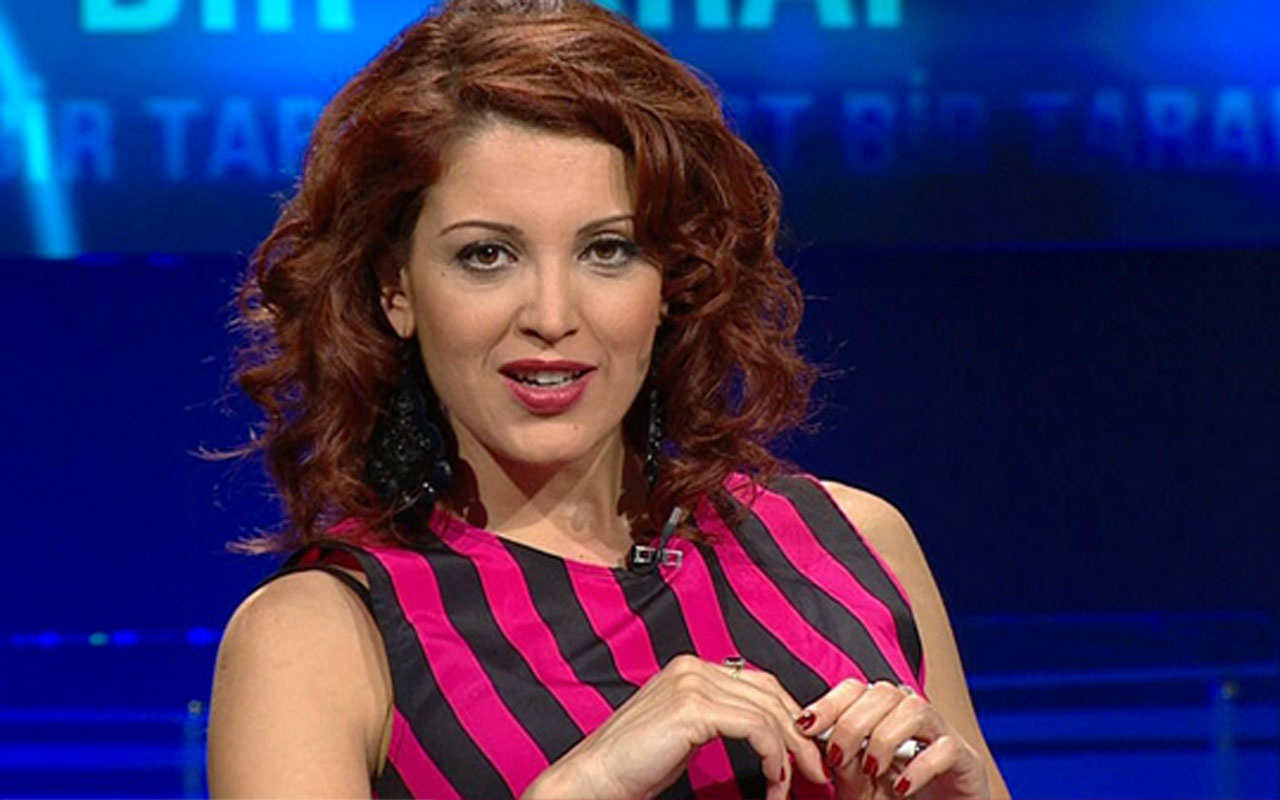 Nagehan Alçı: 'Erdoğan'a kesinlikle oy vermem' diyenlerin oranı yüzde 46.5'a çıkmış