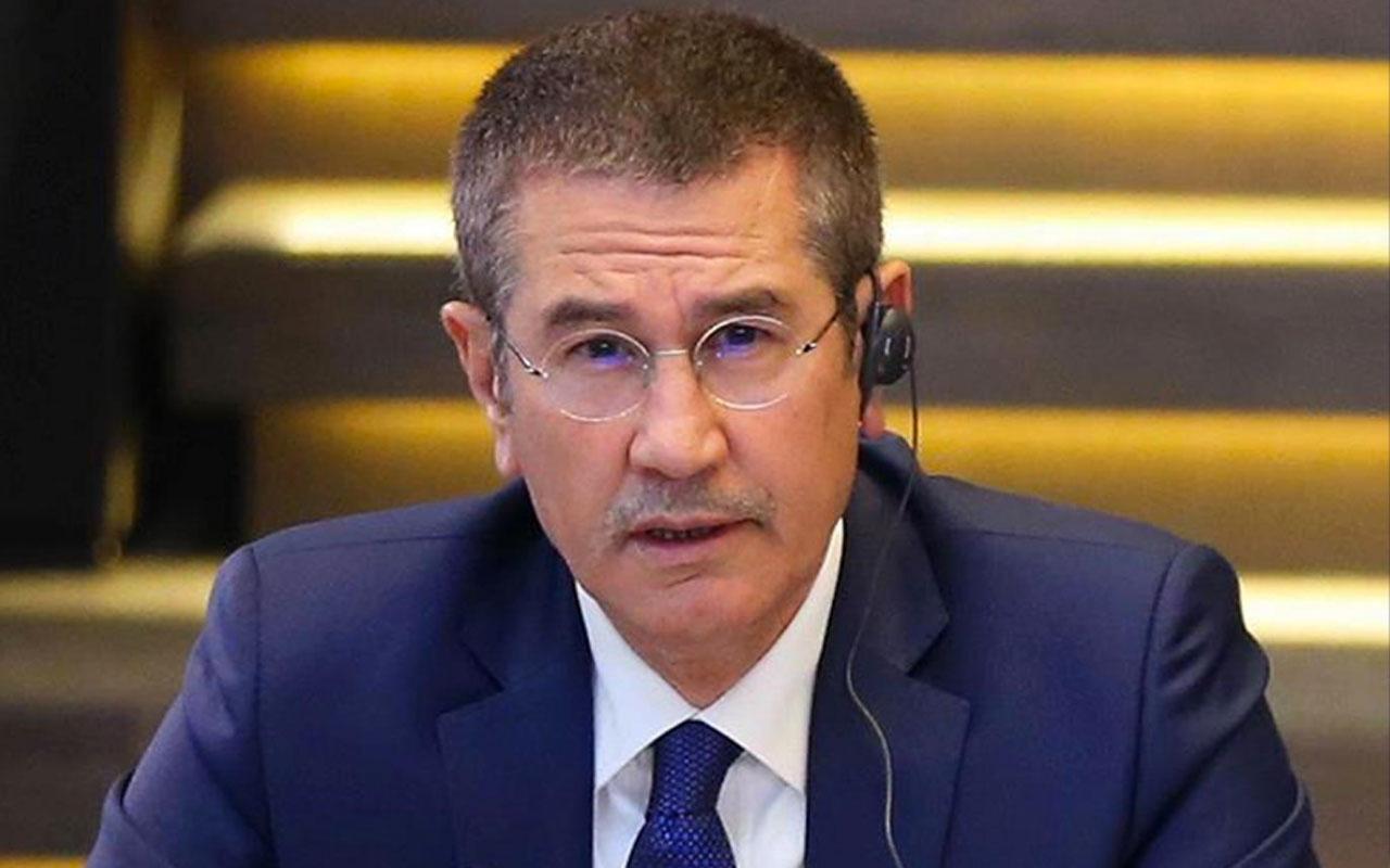 AK Partili  Nurettin Canikli'den Merkez Bankası rezervleriyle ilgili kritik açıklama