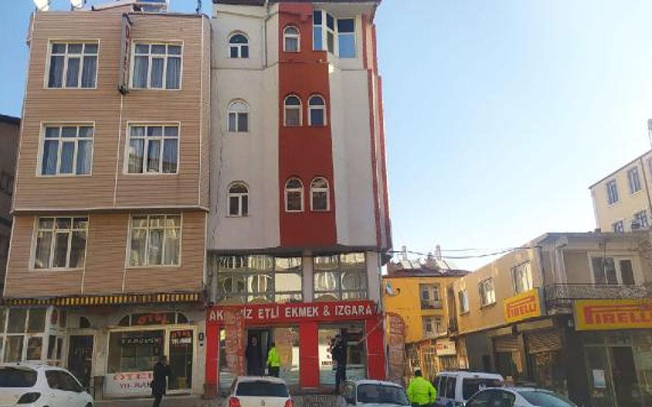 Konya'da otelde ölü bulunmuştu! O öğretmen intihar mı etti?