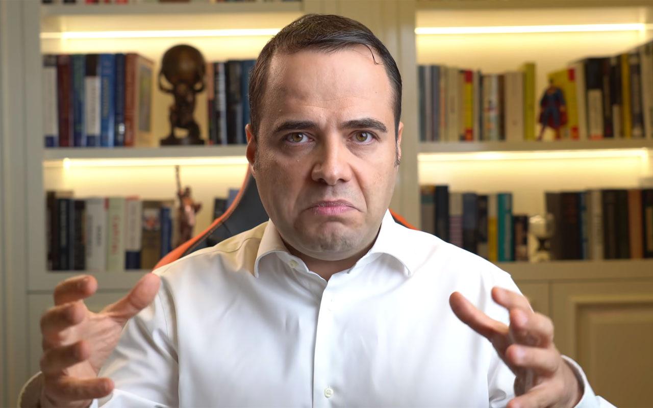 Ekonomist Özgür Demirtaş'tan 'GameStop' uyarısı: Olan yine küçük yatırımcıya olacak