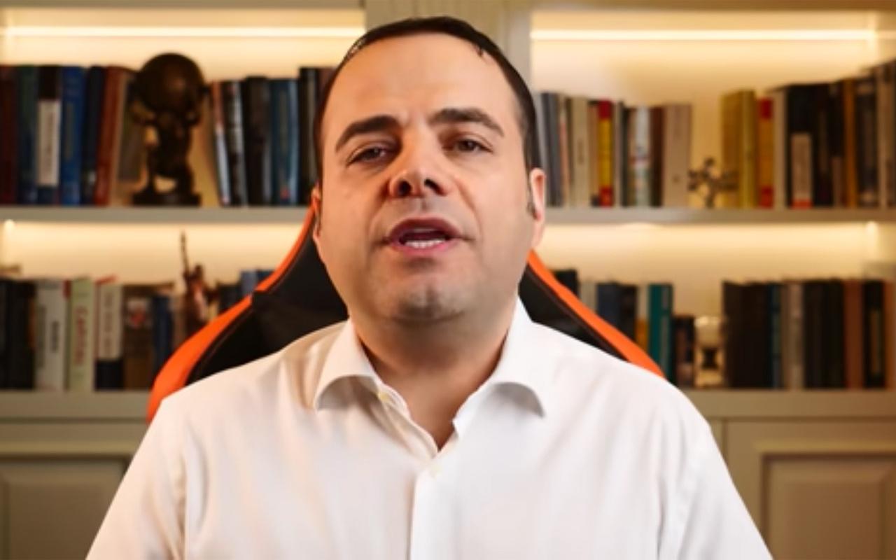 Berat Albayrak'a CV yolladı denilen Özgür Demirtaş'tan bomba açıklama