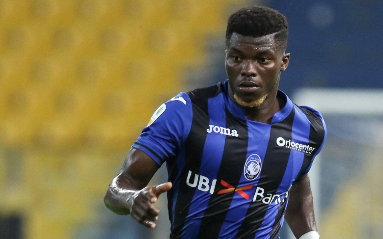 Atalantalı futbolcu Willy Ta Bi kanser nedeniyle 21 yaşında hayatını kaybetti