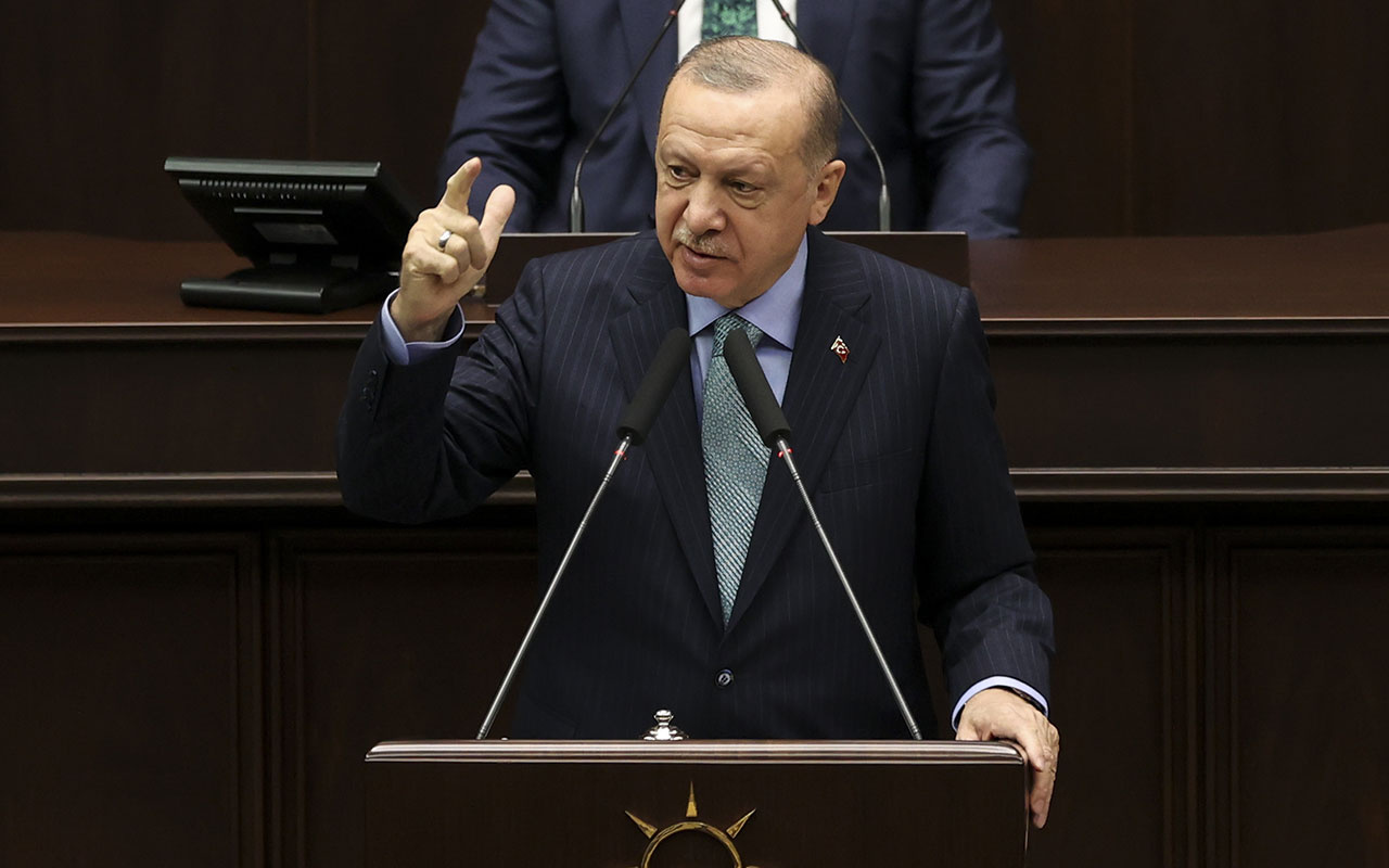 Cumhurbaşkanı Erdoğan normalleşme takvimini açıkladı! Daha sert tedbirler almamak için
