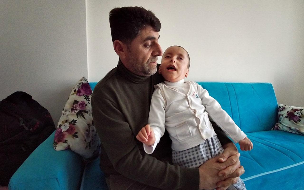 Doktorlar 11 yıl ömür biçti oğlunun son dönemi için baba bakın ne istedi