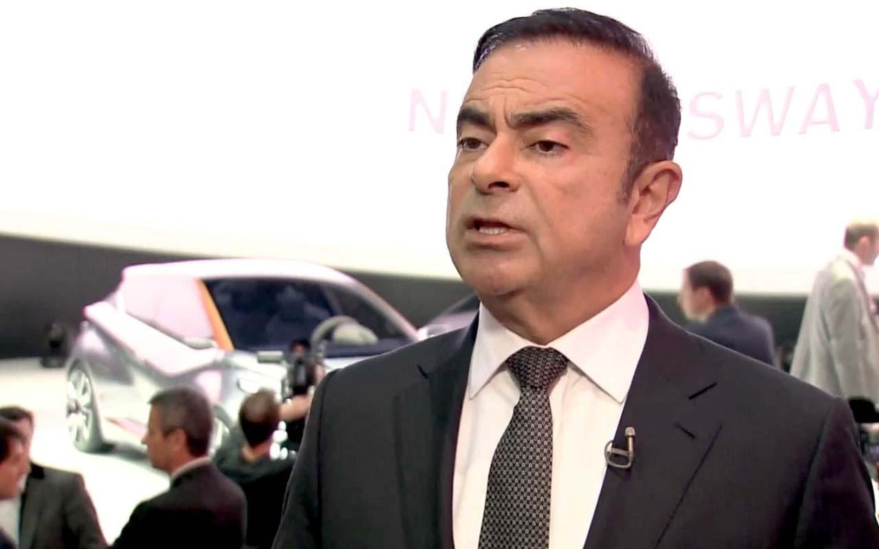 Nissan'ın eski CEO'su İstanbul üzerinden kaçırılmıştı! Davada karar verildi